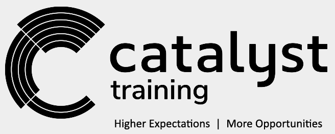 Catalyst Training - Training for people with an intellectual disability, accredited training for adults with intellectual disabilities